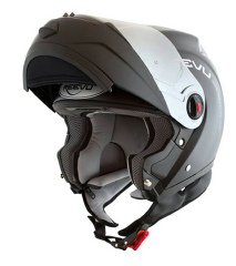 REEVU Rear View Helmet