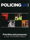 CLICK HERE to Access POLICING UK 2013
